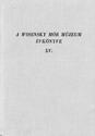 Évkönyv XV.