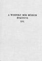Évkönyv XVI.