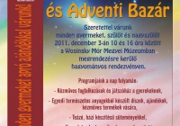 Adventi_bazar_2011_-_plakat