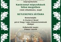 Betlehem_-_plakat