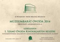 Muzeumbarat ovoda 2014