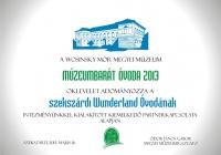 Wunderland ovi