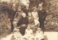 Babits-család