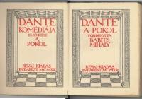 Babits Dante
