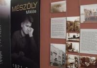 Mészöly kiállítás