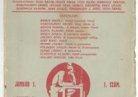 Nyugat 1923. Petőfi