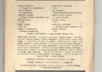 Nyugat 1930. címlap