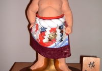 Japán babák