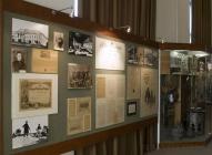 Kiállítás: Megelevenedett képek - Egy kisváros a századfordulón