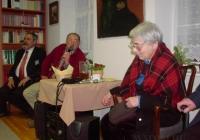Mészöly Miklós Emléknap 2011. január 19.