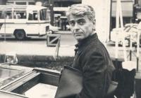 Berlinben 1974-ben