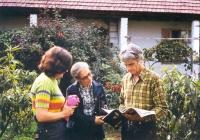 Kisorosziban az 1970-es évek végén