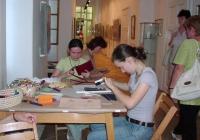 Múzeumok éjszakája 2008