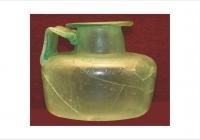 Régészet római üveg