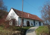A tanya eredeti formáját gondosan őrzik jelenlegi tulajdonosai.