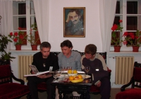 Balog József, Samu Attila, Puskás Attila (2004.04.30.)