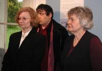 Baka Tünde és Polcz Alaine (2005.04.11.)