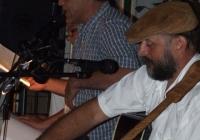 Samu Attila és Komjáthi Tamás (2006.06.24.)