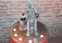 Zöld Bacchus – Vilimi József felvétele (2006.06.24.)