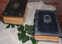 Könyvek – Vilimi József felvétele (2006.06.24.)