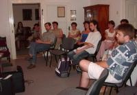 A közönség (2007.06.23.)