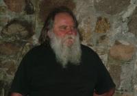 Bakó László szobrász (2007.06.23.)