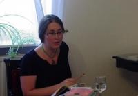 Babitstól Babitsról - Beszélgetés Szabó T. Annával (2011. szeptember 29.)