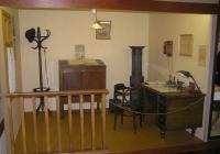 Szekszárd - tisztviselő dolgozószoba