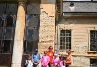 Felsőtengelic-Csapó-kastély