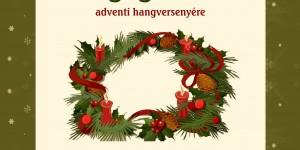 Adventi hangverseny 2014