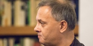 Dr. Bebesi György előadása