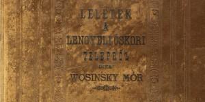 Leletek a lengyeli telepről I.