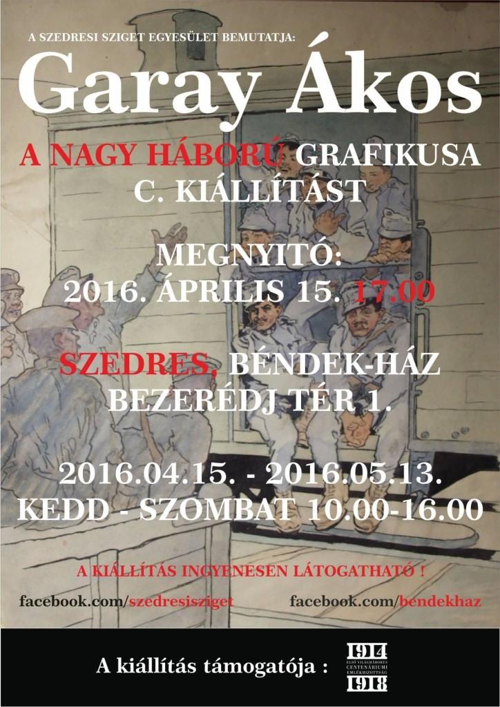Szedres_Garay